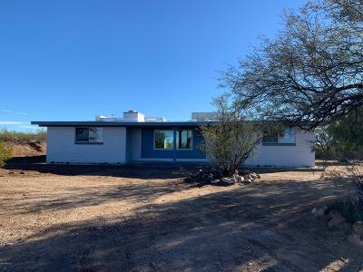 Pima County Single Family Home For Sale: 11101 S Nogales Highway