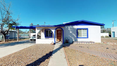 Pima County Single Family Home For Sale: 3311 E 23rd Street