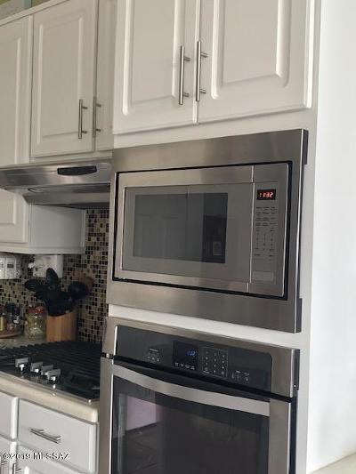 Tucson Single Family Home For Sale: 1401 S Dakota Sky Court
