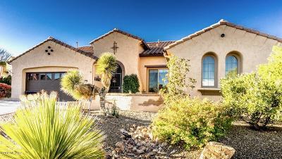 Quail Creek (1-306) Single Family Home For Sale: 2522 E Glen Canyon Road