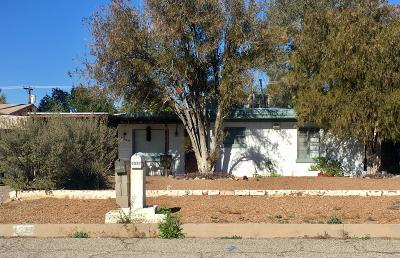 Tucson Residential Income For Sale: 1527 E Silver Street