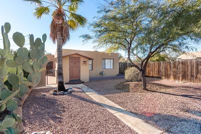 Single Family Home For Sale: 1130 E Spring Street