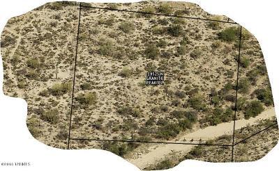 Oro Valley Residential Lots & Land For Sale: 14525 N Granite Peak Place #259
