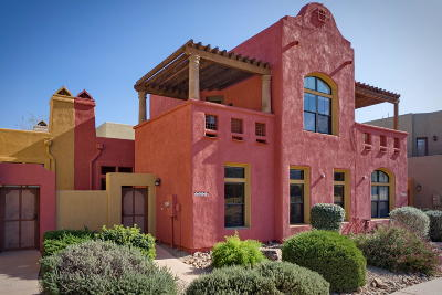 Tubac Townhouse For Sale: 1005 Lombard Way