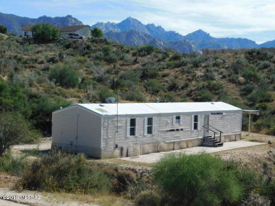 Tucson AZ Manufactured Home For Sale: $88,900