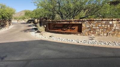 Oro Valley Residential Lots & Land For Sale: 14529 N Granite Peak Place #260