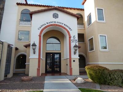Green Valley Condo For Sale: 5775 S Camino Del Sol #6202