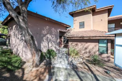 Tucson Condo For Sale: 5800 N Kolb Road #5129
