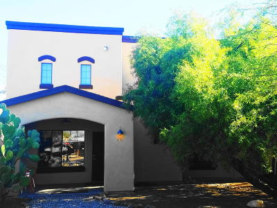 Tucson Residential Income For Sale: 710 N Dodge Boulevard