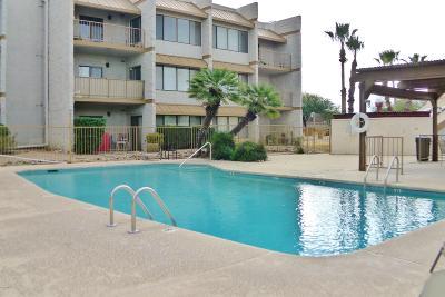 Tucson Condo For Sale: 7777 E Golf Links Road #2106