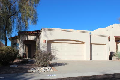 Single Family Home For Sale: 447 E Covered Wagon Drive