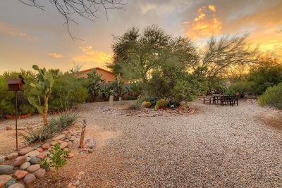 Pima County Manufactured Home For Sale: 3573 W Cantaloupe Drive