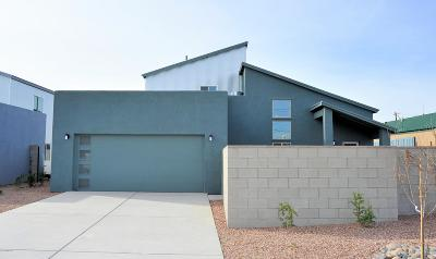 Tucson Single Family Home Active Contingent: 854 S Fremont Avenue