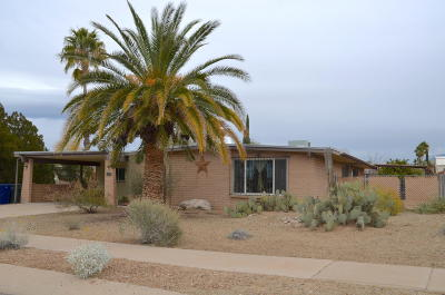 Pima County, Pinal County Single Family Home Active Contingent: 130 N Citadel Avenue