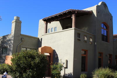 Tubac Townhouse For Sale: 412 Post Way