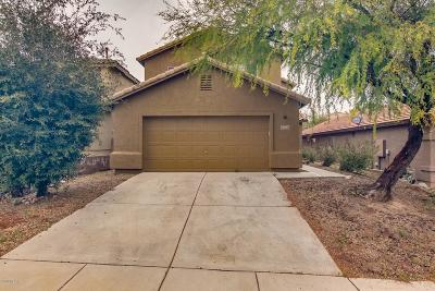 Green Valley Single Family Home For Sale: 720 W Desert Blossom Drive