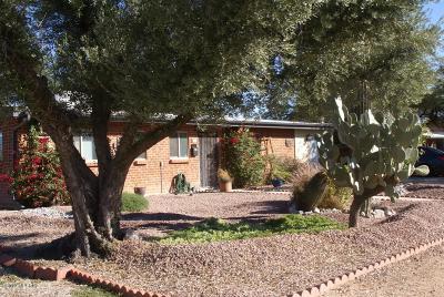 Single Family Home For Sale: 2223 E Calle Alta Vista