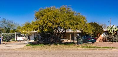Tucson Residential Income For Sale: 141 E Mohave Road