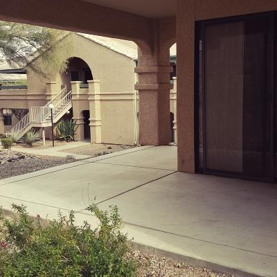 Tucson Condo For Sale: 101 S Players Club Drive #28103