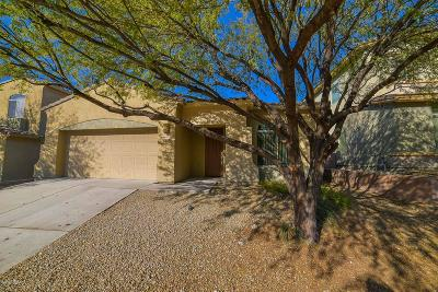 Pima County, Pinal County Single Family Home For Sale: 10043 E Denver Hill Drive