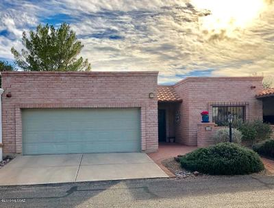 Green Valley Townhouse For Sale: 725 W Camino Del Poso