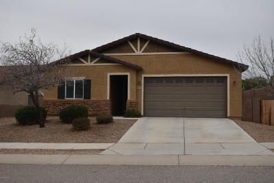 Vail Single Family Home Active Contingent: 17129 S Mesa Shadows Drive