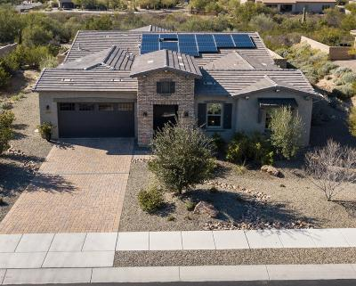 Oro Valley Single Family Home For Sale: 11623 N Luzon Court