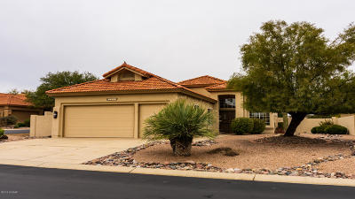 Single Family Home For Sale: 64030 E Meander Drive