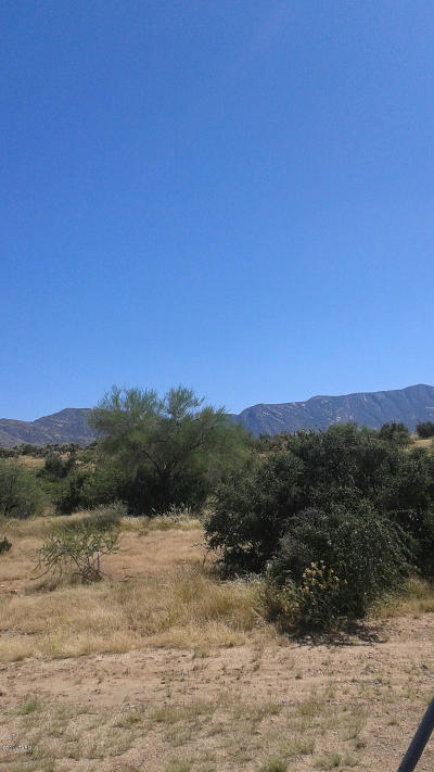 Tucson Residential Lots & Land For Sale: XX Horseshoe Bend Rd #2.57