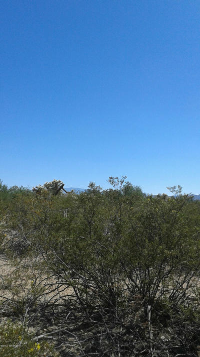 Tucson Residential Lots & Land For Sale: XX Fairmont #5 ac