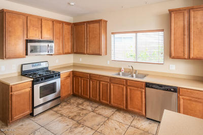 Tucson Single Family Home For Sale: 1085 W Sea Fan Street
