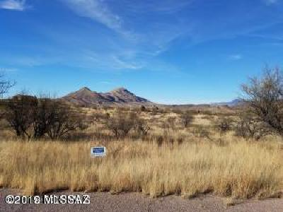 Rio Rico Residential Lots & Land For Sale: 232 Zodiaco Court #111
