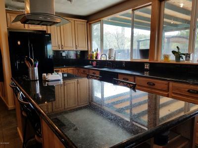 Pima County Single Family Home For Sale: 102 E Cambridge Drive