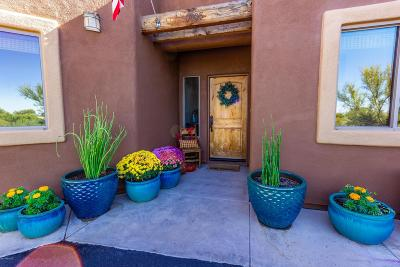 Oro Valley Single Family Home For Sale: 10408 N Pecan Place