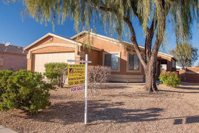 Tucson Single Family Home For Sale: 1310 W Calle Rio Naranja