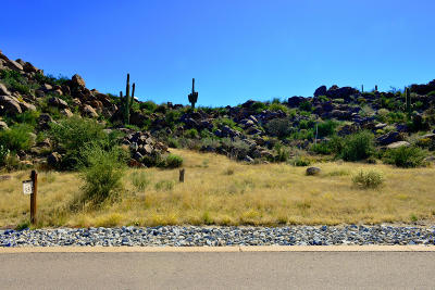 Oro Valley Residential Lots & Land For Sale: 755 W Granite Gorge Drive W #330