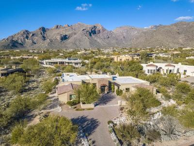 Single Family Home For Sale: 1993 Quiet Canyon Drive