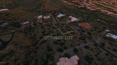 Tucson Residential Lots & Land For Sale: E Calle Diamante #2