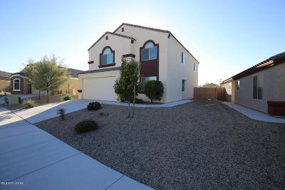 Single Family Home For Sale: 8056 Nautilus Drive