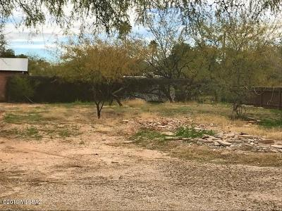Tucson Residential Lots & Land For Sale: 1504 N Richey Boulevard