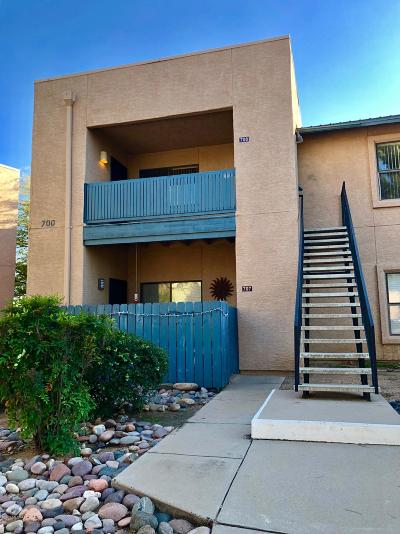 Pima County Condo For Sale: 8080 E Speedway Boulevard #708