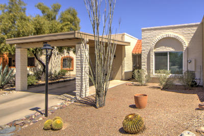 Green Valley Townhouse Active Contingent: 1398 W Calle Mendoza