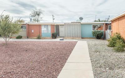 Tucson Condo For Sale: 7539 E Golf Links Road