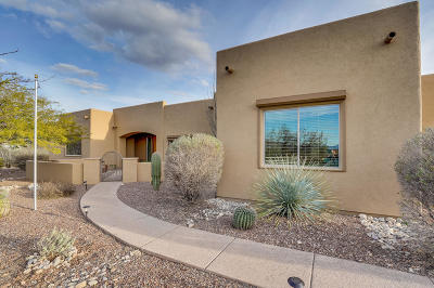 Vail Single Family Home For Sale: 9461 S Old Soldier Trail