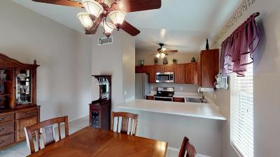 Sahuarita Single Family Home For Sale: 1691 W Camino Acierto