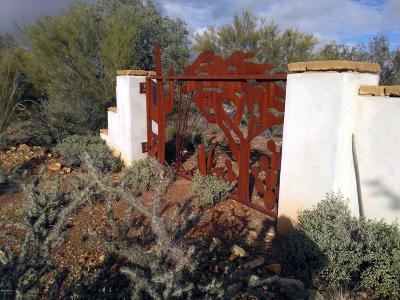 Tucson Residential Lots & Land For Sale: 11145 W Calle Madero