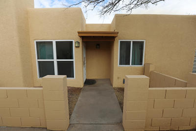 Tucson Condo For Sale: 3333 E Water Street #B