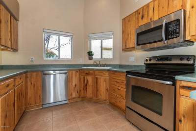 Tucson AZ Townhouse For Sale: $149,500