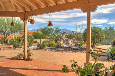Green Valley Single Family Home For Sale: 1971 W Via Del Picamaderos
