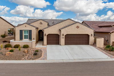 Oracle Single Family Home For Sale: 32999 S Cattle Trail
